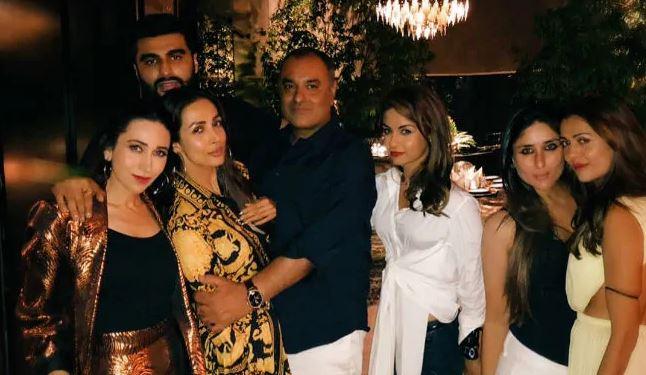 साफ है कि इस रिश्ते से अर्जुन के परिवार को कोई परेशानी नहीं है. साथ ही मलाइका के दोस्तों में अर्जुन को भी पसंद किया जाता है. ऐसे में इनकी शादी में कोई अड़चन दिखाई नहीं देती.