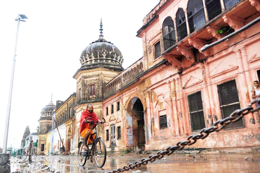 ayodhya, अयोध्या, Vishwa Hindu Parishad, VHP, Ram janmabhoomi, Ram temple, rss, Ayodhya, vhp Dharam Sabha, Ayodhya land dispute, babri masjid, विश्व हिंदू परिषद, वीएचपी, विहिप, राम जनभूमि, राम मंदिर, आरएसएस, अयोध्या, वीएचपी की धर्म सभा, अयोध्या भूमि विवाद, बाबरी मस्जिद, Supreme court, सुप्रीम कोर्ट, Babari Masjid demolition, बाबरी मस्जिद विध्वंस, yogi adityanath, mahant avaidyanath, digvijay nath, योगी आदित्यनाथ, महंत अवैद्यनाथ, दिग्विजय नाथ, Awadh, babur, अवध, बाबर, history of Ayodhya, अयोध्या का इतिहास