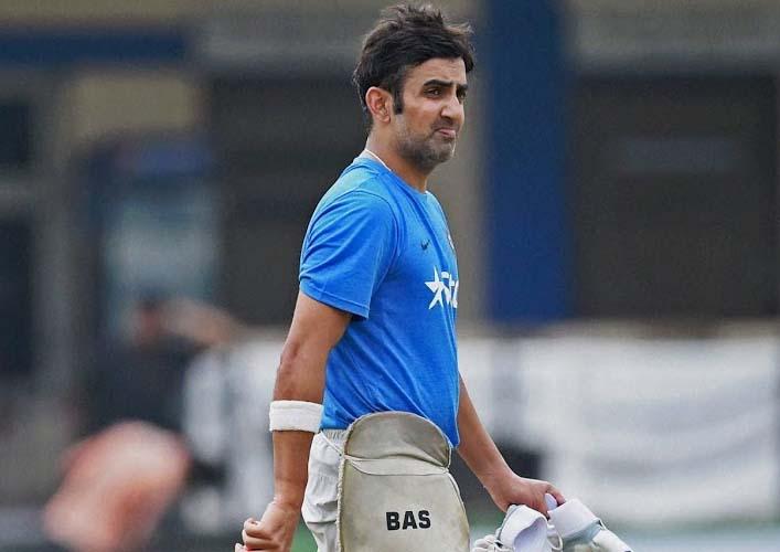 2009 में गंभीर का बल्ला जमकर बोला था और वह टेस्ट रैंकिंग में नंबर 1 बल्लेबाज बने थे. इसी साल उन्हें आईसीसी टेस्ट प्लेयर ऑफ द अवॉर्ड से भी नवाजा गया था. उन्होंने साल 2008 में भारत की ओर से वनडे में सबसे ज्यादा शतक और रन बनाए थे. साल 2008 में भारतीय राष्ट्रपति ने गंभीर को अर्जुन अवॉर्ड से नवाजा था. (Photo: PTI)