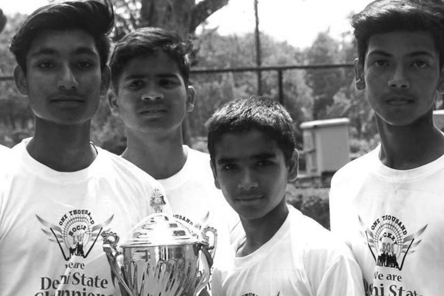 Hockey, India, Human Story
