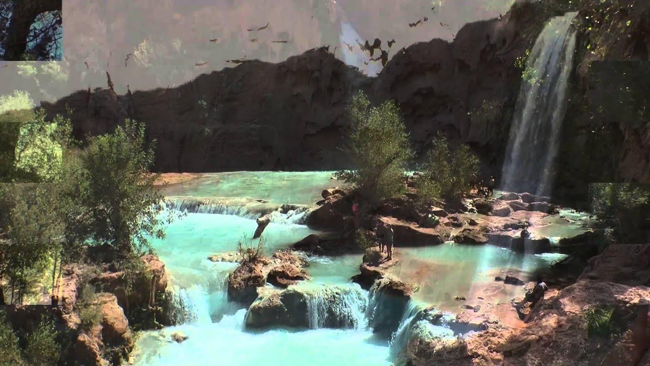 यहां रहने वाले लोगों को हवाई सुपाई कहा जाता है. जिसका मतलब है नीले और हरे पानी वाले लोग. फरोजी रंग भी इन्हीं दो रंगों से मिलकर बना है. मान्यता है कि इसी फिरोजी पानी से यहां रहने वाली जनजाति का जन्म हुआ हैं.