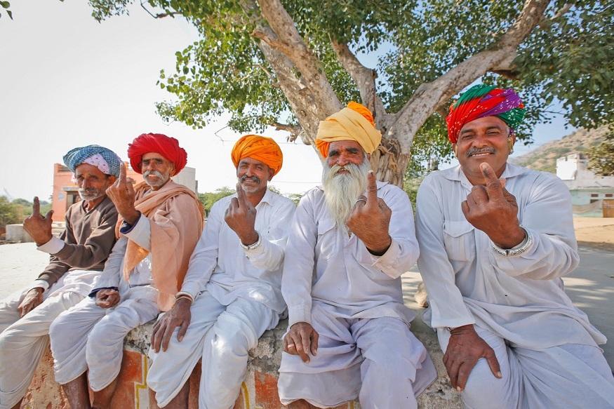 कुमार ने हालांकि 2013 के पिछले चुनाव की तुलना में मतदान प्रतिशत कम रहने पर निराशा जताई . 2013 में कुल मिलाकर 75.23% मतदान हुआ था. कुमार ने कहा कि लोगों को जागरुक करने के अभियान तथा अन्य गतिविधियों के चलते मतदान अधिक रहने की उम्मीद थी.