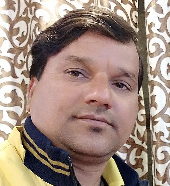 Sunil Silwal
