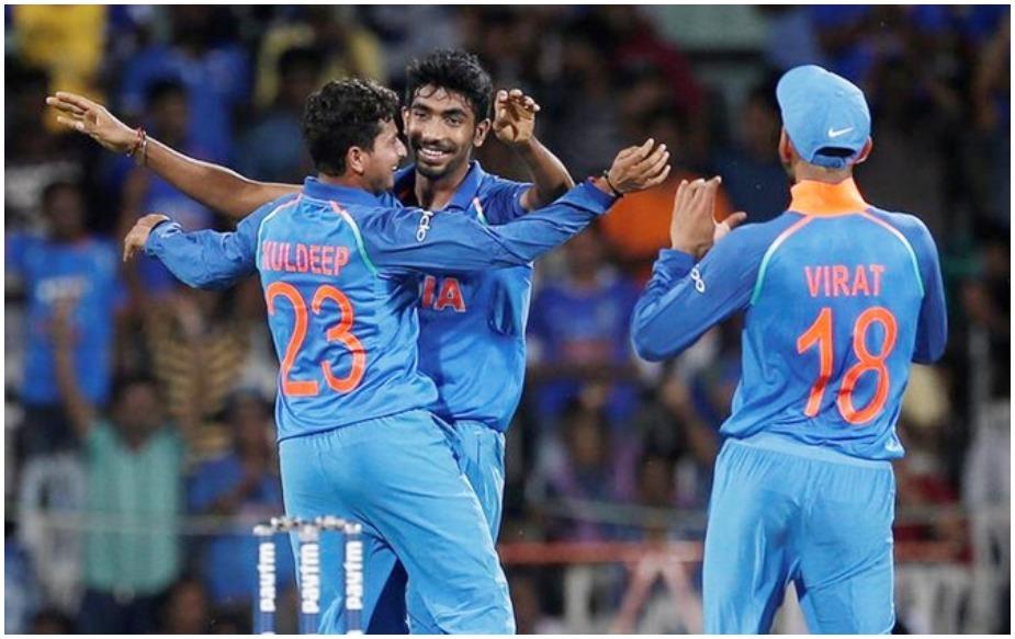 इंडिया अगर ऑस्ट्रेलिया को 2-1 से हराती है: अगर ऐसा होता है तो ऑस्ट्रेलिया को न ही कोई नफा होगा और न ही नुकसान. हालांकि, टीम इंडिया को एक अंक का नुकसान होगा और वे 120 अंकों पर आ जाएंगे.