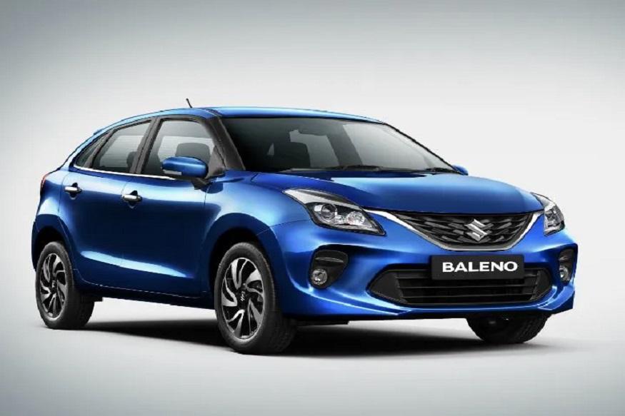 देश की सबसे बड़ी कार निर्माता कंपनी मारुति (Maruti Suzuki) ने अपनी प्रीमियम हैचबैक Baleno का अपडेटेड वर्जन लॉन्च किया है. इसकी एक्स शोरूम कीमत 5.4 लाख से 8.77 लाख रुपये तय की गई है. इसे 11 हजार रुपये में बुक किया जा सकता है. इसके लिए कंपनीऑफिशियल वेबसाइट पर जाना होगा. नई बलेनो फेसलिफ्ट मॉडल 4 ट्रिम सिग्मा, डेल्टा, जेटा और अल्फा वेरिएंट में उपलब्ध है.