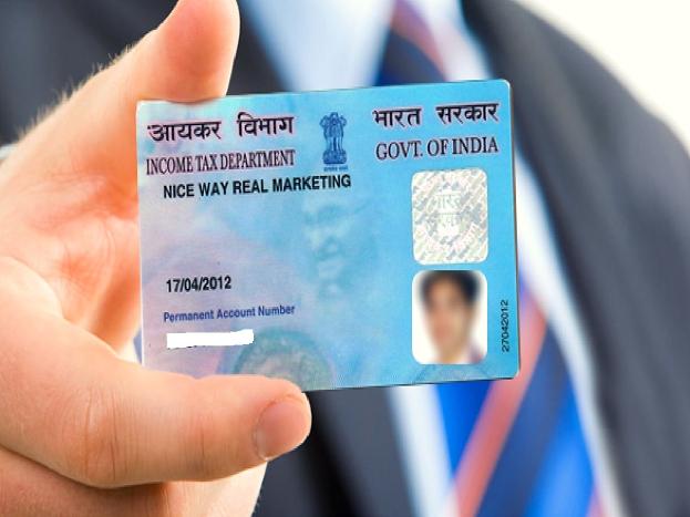 पैन कार्ड-पैन कार्ड आज के समय में सभी नौकरी और सेवाओं के लिए अनिवार्य कर दिया गया है अगर आपने अभी तक पैन कार्ड नहीं बनवाया है तो जल्द ही इसके लिए अप्लाई कर दें. शिक्षा और नौकरी में अब पैन कार्ड लगाना अनिवार्य होता है.