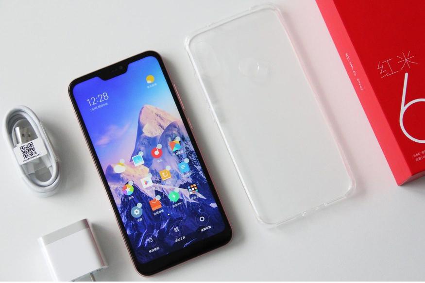 Xiaomi Redmi 6 की नई कीमत- कंपनी की तरफ से Xiaomi Redmi 6 के दाम में की गई कटौती के बाद अब आप इसके 3GB RAM और 32GB इंटरनल स्टोरेज वाले फोन को सिर्फ 7,999 रुपये में खरीद सकेंगे. इसके अलावा इस स्मार्टफोन का 3GB RAM और 64GB वाला स्मार्टफोन सिर्फ 8,999 रुपये में मिलेगा, जबकि पहले इस स्मार्टफोन की असल कीमत 10,499 रुपये थी.