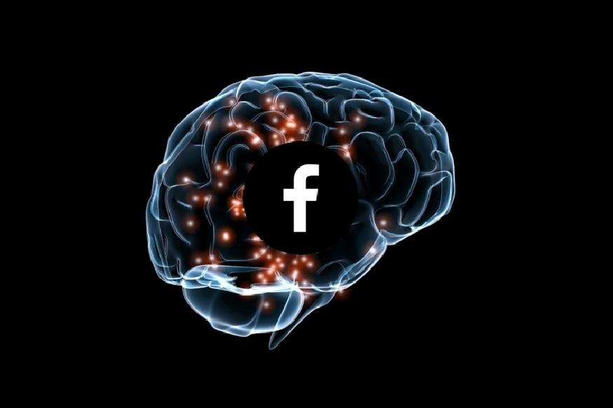 आपके दिमाग को बीमार बना रहा है Facbook!