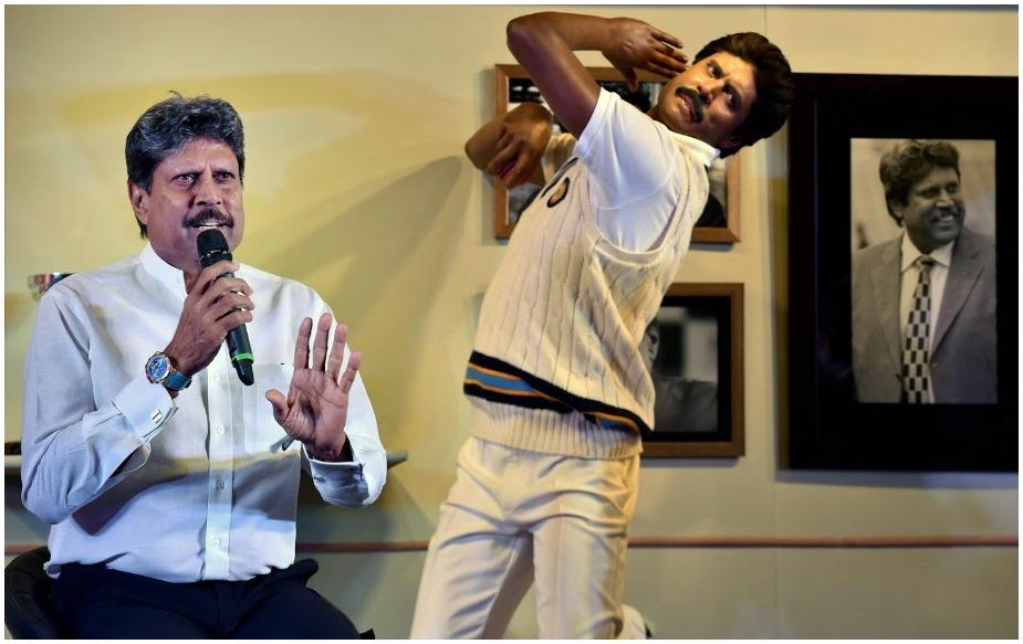1983 विश्व कप के एक अहम मुकाबले में जिम्बाव्वे के खिलाफ 17 रन पर भारत के 5 विकेट गिर गए थे. कप्तान कपिल देव ने उस मैच में नाबाद 175 रनों की यादगार पारी खेली थी. कपिल ने सैयद किरमानी के साथ मिलकर नौवें विकेट के लिए अटूट 126 रनों की साझेदारी निभाकर भारत को जीत दिलाई थी.