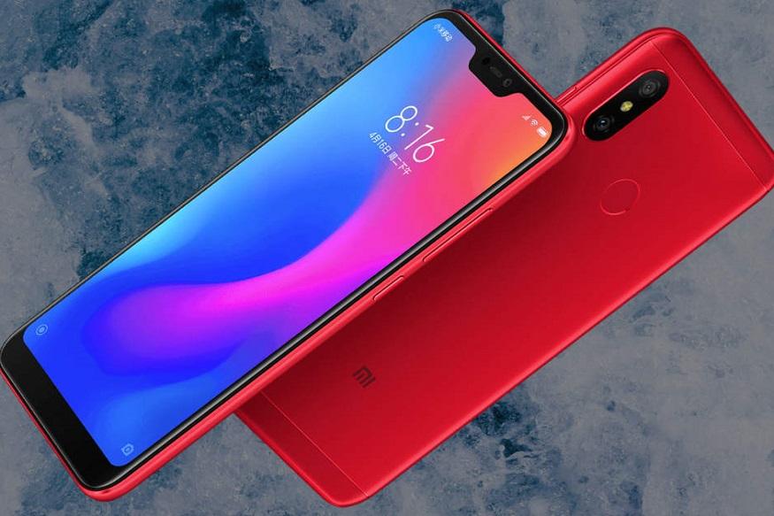 दाम में कटौती के बाद शाओमी रेडमी 6 की नई कीमत<strong>-</strong> कंपनी के तरफ से Xiaomi Redmi 6 के दाम में कटौती के बाद अब आप इसके 3GB RAM और 32GB इंटरनल स्टोरेज वाले फोन को सिर्फ 7,999 रुपये में खरीद सकेंगे. इसके अलावा इस स्मार्टफोन का 3GB RAM और 64GB वाला स्मार्टफोन सिर्फ 8,999 रुपये में मिलेगा, जबकि पहले इस स्मार्टफोन की असल कीमत 10,499 रुपये थी.