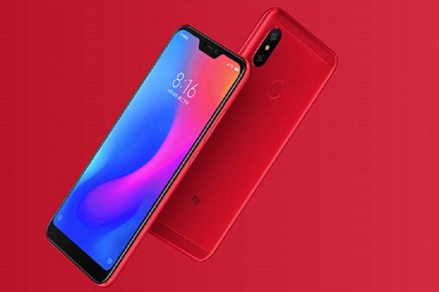 चीन स्मार्टफोन निर्माता कंपनी शियोमी ने Redmi Note 5 Pro, Mi A2 और Redmi Y2 के बाद अब भारत में सबसे ज्यादा पसंद की किया जाने वाला स्मार्टफोन Xiaomi Redmi 6 के दाम में कटौती की है. ऐसे में अगर आप शानदार फीचर्स वाला स्मार्टफोन सस्ते दाम में खरीदने की सोच रहे हैं तो यह खबर आपके लिए किसी खुशखबरी से कम नहीं है.