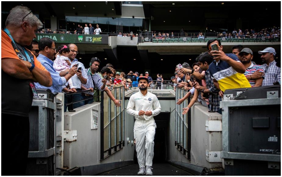 ऑस्ट्रेलिया में ऐतिहासिक जीत के बाद विराट कोहली का वर्ल्ड क्रिकेट में कद काफी बड़ा हो गया है. वह कप्तान और बल्लेबाज़ के तौर पर अपने दमदार आंकड़ों की वजह से भारत के महानतम कप्तान बनने की ओर हैं तो दुनिया में भी उनका दबदबा बढ़ता जा रहा है.