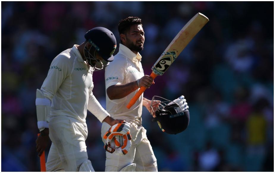 भारत और ऑस्ट्रेलिया के बीच चार मैचों की सीरीज चौथा और अंतिम टेस्ट सिडनी में खेल जा रहा है. भारत ने चेतेश्वर पुजारा (193) और रिषभ पंत (159 नाबाद) के दम पर सात विकेट पर 622 रन बनाकर पारी घोषित कर दी है. यकीनन भारत इस मैच में मजबूत स्थिति में हैं.
