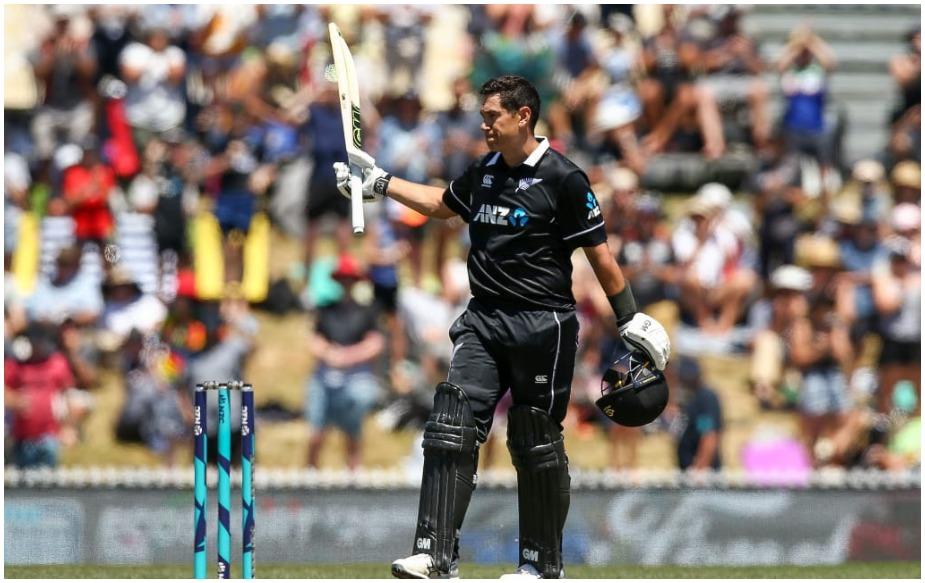रोस टेलर के अलावा सचिन तेंदुलकर, सईद अनवर, रिकी पोंटिंग, सनत जयसूर्या, हर्शल गिब्स और क्रिस गेल ऐसे बल्लेबाज़ हैं, जिन्होंने अपने देश के लिए सबसे पहले 20 वनडे शतक बनाए हैं.