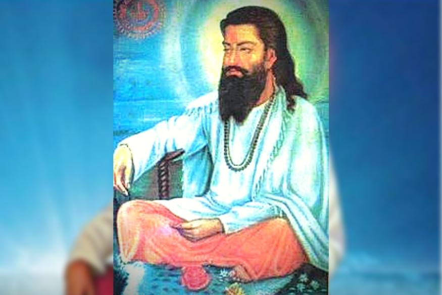 अलग-अलग धर्मों और जातियों में लोगों का बांटा जाना भारत के लिए कोई नई बात नहीं है. लेकिन वक्त-वक्त पर लोगों को आपस में प्रेम और सौहार्द बनाए रखना लोगों को ऐसे ही संतों ने सिखाया है. संत रविदास ऐसे संतों में प्रमुख रहे हैं. 15वीं शताब्दी में चला भक्ति आंदोलन एक बड़ा आध्यात्मिक आंदोलन था. यह आंदोलन पूरे उत्तर भारत में बहुत प्रचलित हुआ था.