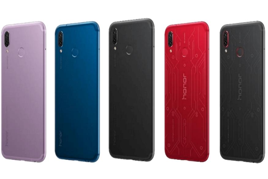 ઓનર ડેઝ સેલમાં ઓનર પ્લેને તમે માત્ર 16,999 રુપિયામાં ખરીદી શકો છો, જેમા 4જીબી રેમ + 64 જીબી ઇન્ટરનલ સ્ટોરેજ છે, આ રીતે તમને આ સ્માર્ટફોન પર 5000 રુપિયાનું ડિસ્કાઉન્ મળી રહ્યું છે.