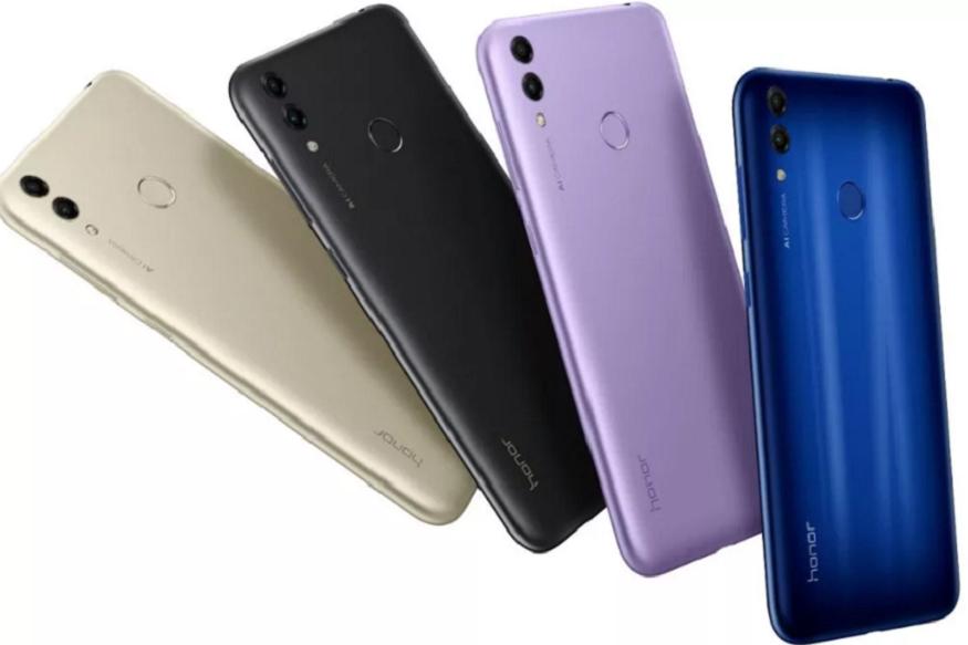 ઓનર 8C તમે માત્ર10,999 રૂપિયા ખરીદી શકો છો, જ્યારે આ સ્માર્ટફોનની ખરેખર કિંમત 12,999 રૂપિયા છે. આ રીતે તમને આ સ્માર્ટફોન પર 2000 રૂપિયાનું ડિસ્કાઉન્ટ મળી રહ્યું છે.