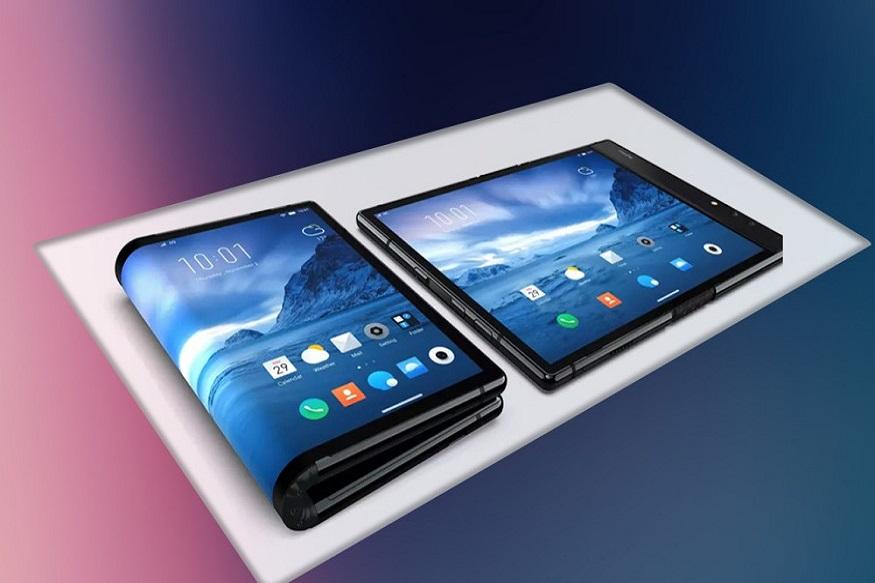 નવેમ્બરમાં ડેવલપર કોન્ફરન્સમાં સેમસંગે પોતાનો ફોલેડેબલ ફોનને રજૂ કર્યો હતો. સેમસંગનો ફોલ્ડડેબલ ફોન એક પુસ્તક જેવો દેખાય છે જેમાં એક અલગ પ્રકારનો 'ઇન્ફિનિટી ફ્લેક્સ' ડિસ્પ્લે આપવામાં આવી છે. તેની સ્ક્રીન સાઇઝ 7.3 ઇંચ છે અને તેનું રિઝોલ્યુશન 1536x2152 હશે. આ ફોલ્ડેબલ ફોનમાં 4.5 ઇંચની કવર ડિસ્પ્લે પણ મળશે જેનું રિઝોલ્યુશન 840x1960 પિક્સેલ હોઈ શકે છે.