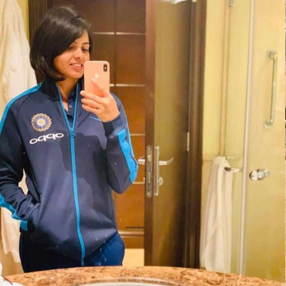 तमिलनाडु के खिलाफ 143 और गुजरात के खिलाफ 125 रन की पारी खेलने के बाद प्रिया को भारत की महिला टी20 टीम में शामिल किया गया.
