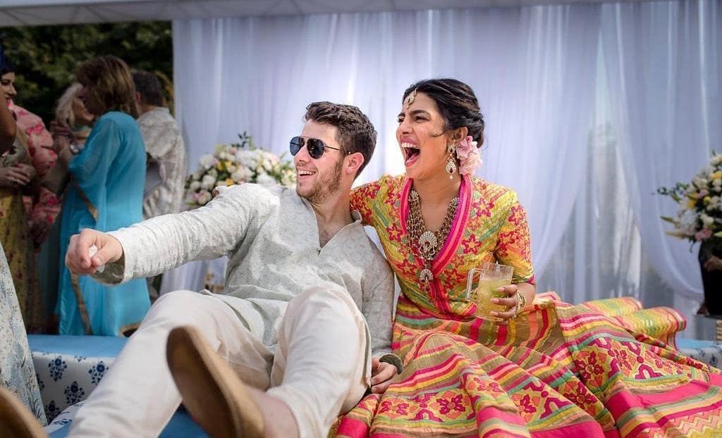इस शादी से पहले निक और प्रियंका ने कैथोलिक रिवाजों से भी शादी की थी.