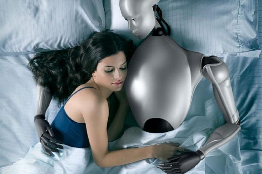 यहां रोबोट कर रहे हैं पंडित का काम, करवा रहे हैं लोगों की शादी
