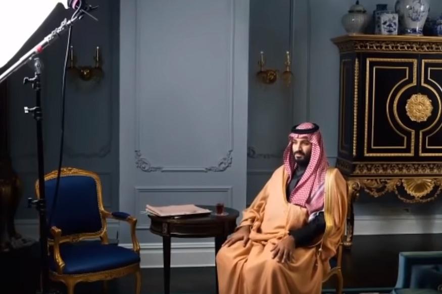 वैसे तो प्रिंस सऊदी अरब में अपने उस आधिकारिक महल में रहते हैं, जिसमें राजसी परिवार रहता है. ये महल दुनिया की सारी सुख सुविधा लिए हुए है.
