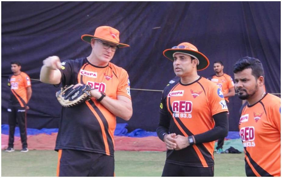 ऑस्ट्रेलिया के दिग्गज खिलाड़ी टॉम मूडी इस टीम के हैड कोच हैं तो श्रीलंका के महान गेंदबाज़ मुथैया मुरलीधरन इस टीम के बॉलिंग कोच हैं. वहीं वीवीएस लक्ष्मण टीम के मेंटॉर की जिम्मेदारी संभाल रहे हैं. जबकि हैदराबाद का राजीव गांधी इंटरनेशनल क्रिकेट स्टेडियम होम ग्राउंड है. इसके अलावा डेविड वॉर्नर, भुवनेश्वर कुमार, केन विलियमसन, राशिद खान आदि इसके स्टार खिलाड़ी हैं.