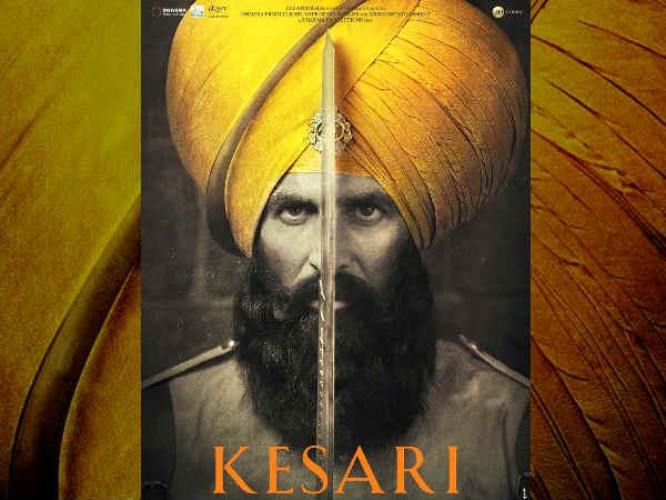बता दें कि जल्द ही बॉक्स ऑफिस पर ये सब फिल्मों की रफ्तार धीमी पड़ने वाली है क्योंकि 21 मार्च को अक्षय कुमार की मोस्ट अवेटेड फिल्म 'केसरी' रिलीज हो रही है. इस फिल्म में अक्षय कुमार का अलग ही अवतार देखने को मिलेगा. 'केसरी' में अक्षय कुमार पहली बार परीणिति चोपड़ा के साथ नजर आएंगे.