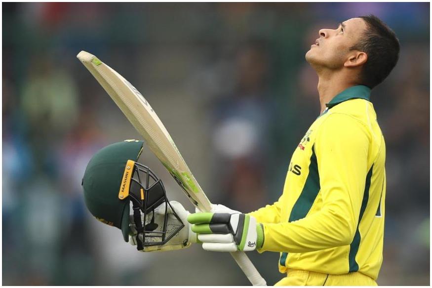 उस्मान ख्वाजा ने इस शतक के साथ ही एक बड़ा रिकॉर्ड अपने नाम कर लिया. वो भारतीय सरजमीं पर भारत के खिलाफ 5 मैचों की वनडे सीरीज में सबसे ज्यादा रन बनाने वाले विदेशी खिलाड़ी बन गए. उन्होंने एबी डीविलियर्स के 358 रनों का रिकॉर्ड तोड़ दिया. उस्मान ने इस सीरीज में 76.60 के औसत से 383 रन बनाए.