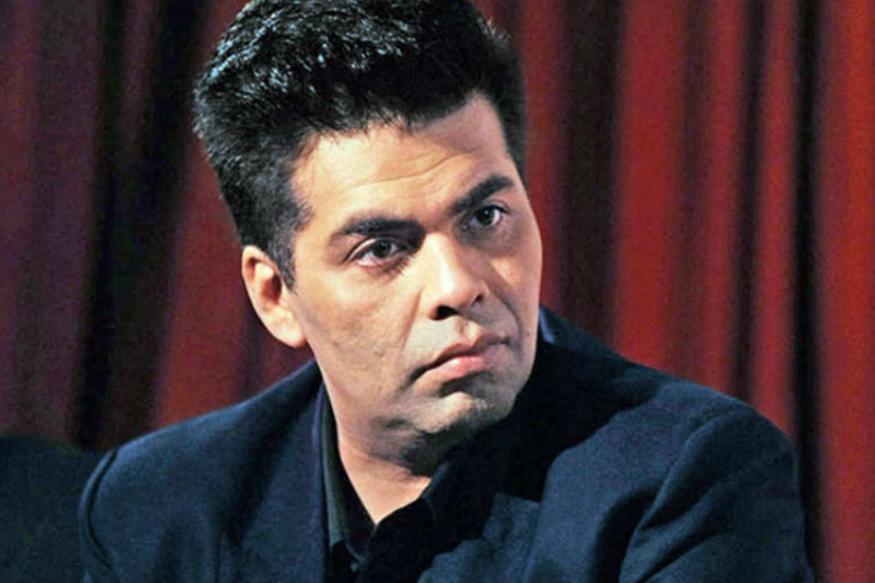 शाहरुख खान के खिलाफ ट्वीट कर बुरे फंसे करन जौहर, ट्रेंड
