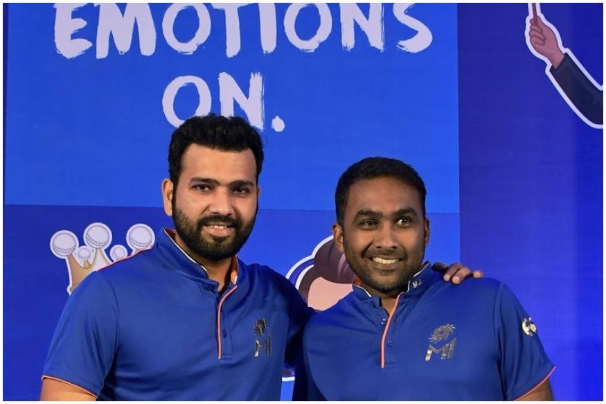 श्रीलंका के महान बल्लेबाज़ महेला जयवर्धने इस टीम के मुख्य कोच हैं. जबकि मुंबई का वानखेड़े स्टेडियम इस टीम का होम ग्राउंड है. वहीं टीम में कप्तान रोहित के अलावा युवराज सिंह, क्विंटन डी कॉक जसप्रीत बुमराह, क्रुणाल पंड्या, हार्दिक पंड्या, केरॉन पोलार्ड, लसिथ मलिंगा आदि स्टार खिलाड़ी हैं.