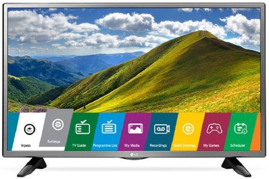 सेल के तहत अगर आप अमेजन से LG का 32 इंच वाला Ready LED Smart TV खरीदते हैं तो यह आपको सिर्फ 19,440 रुपये में मिल जाएगा, जिसकी ओरिजनल कीमत 30,990 रुपये है, इस तरह आपको इस टीवी पर 11,550 रुपये का डिस्काउंट मिल रहा है.