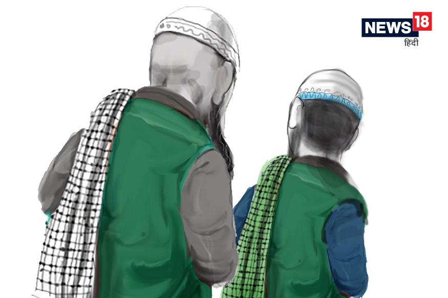 muslim vote bank
