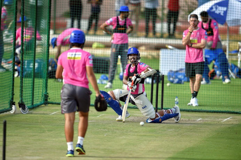 इस टीम की ताकत अजिंक्य रहाणे और स्टीवन स्मिथ के अलावा जोस टेलर , बेन स्टोक्स, मनन वोहरा, संजू सैमसन, कृष्णाप्पा गौतम, जयदेव उनादकट आदि हैं. जबकि इस बार ऑस्ट्रेलिया के युवा क्रिकेटर एश्टन टर्नर पर खास निगाहें रहेंगी, जिन्होंने भारत और ऑस्ट्रेलिया वनडे सीरीज के दौरान अपना दम दिखाया है.