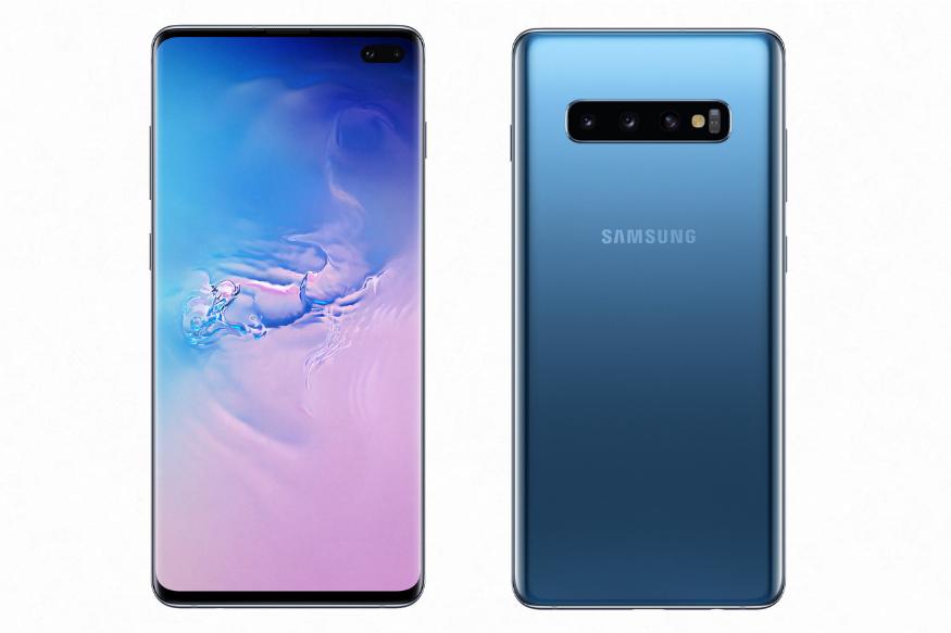 સેમસંગ ગેલેક્સી એસ10 સ્માર્ટફોન માં 6.1-ઇંચની વક્ર ગતિશીલ એમોલ્ડ ડિસ્પ્લે છે. તેમાં એક ટ્રીપલ રીઅર કેમેરા સેટઅપ છે. ફોનની પ્રારંભિક કિંમત 899.99 ડોલર એટલે કે 64,000 રૂપિયા છે.