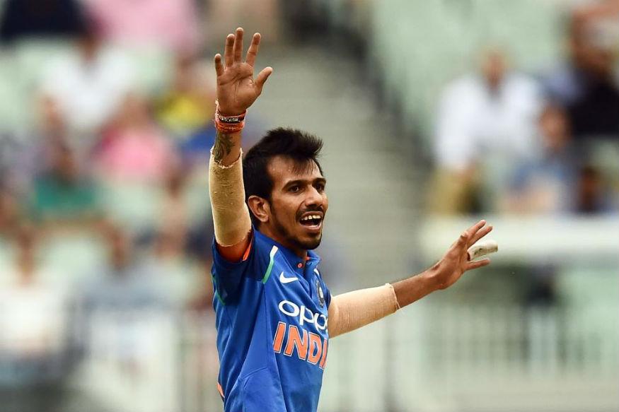 11. अगर वर्ल्ड कप में टीम इंडिया दो स्पिनर के साथ उतरेगी तो युज़वेंद्र चहल कप्तान कोहली के दूसरे फेवरेट गेंदबाज़ होंगे. चहल लिमिटेड ओवर फॉर्मैट में लगातार शानदार प्रदर्शन कर रहे हैं.