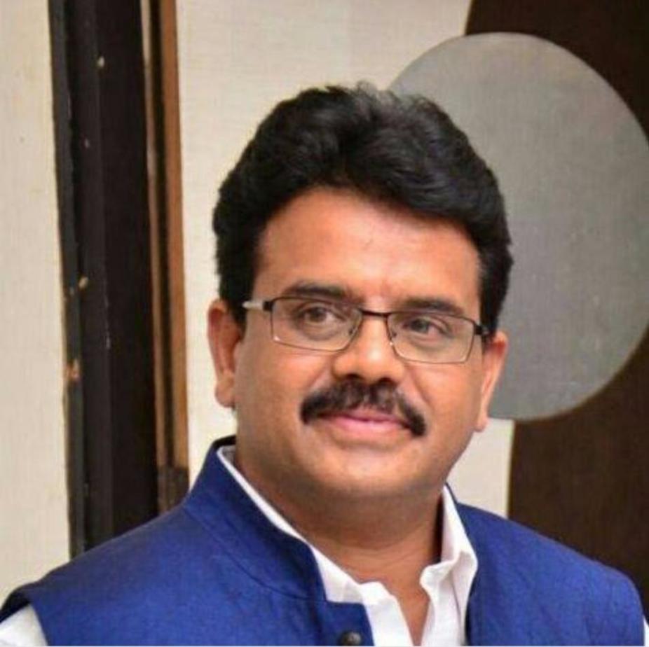 बिलासपुर से कांग्रेस प्रत्याशी अटल श्रीवास्तव