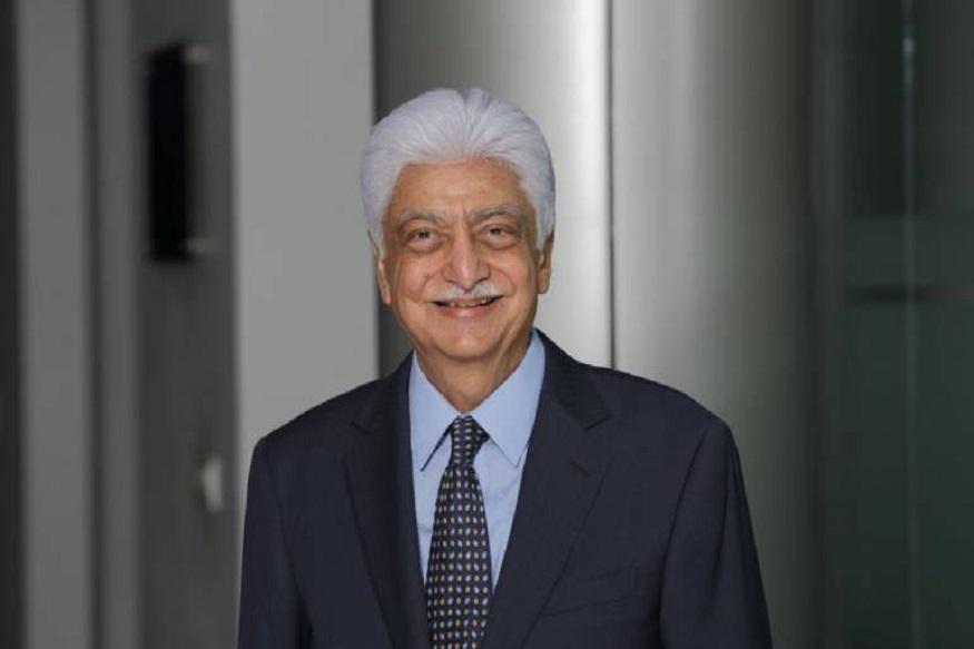 अमेरिकी बिजनेस पत्रिका फोर्ब्स के मुताबिक वर्ष 1999 से 2005 तक अजीम प्रेमजी भारत के सबसे धनी व्यक्ति रह चुके हैं.अजीम प्रेमजी के परिवार में पत्नी यास्मिन और दो बच्चे रिशद और तारिक हैं. रिशद विप्रो में ही कार्यरत हैं.