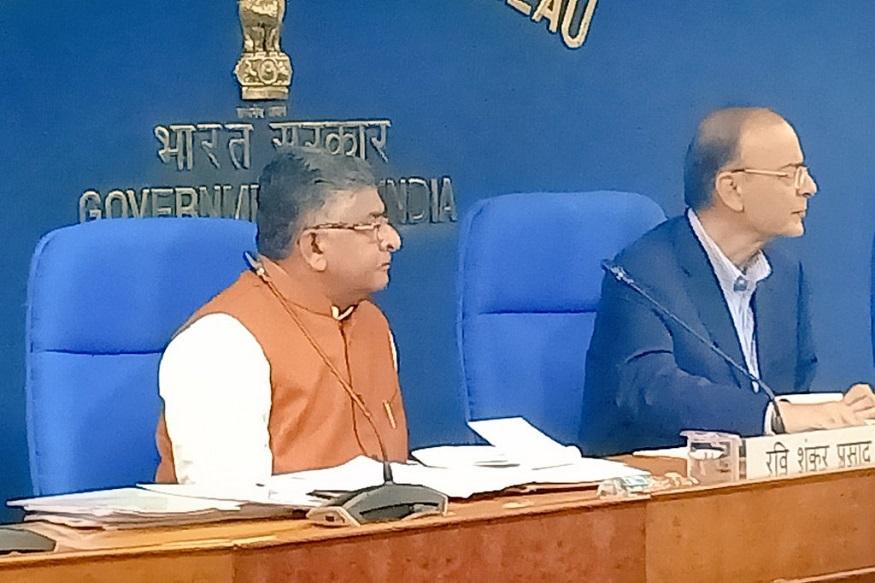 कैबिनेट की बैठक में पश्चिम बंगाल के नरायण और ओडिशा के भद्रक में 155 किमी की तीसरी रेलवे लाइन के कंस्ट्रक्शन को मंजूरी.