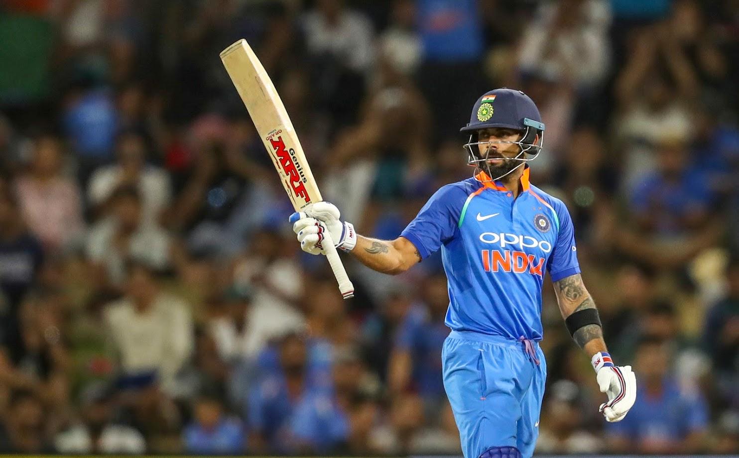 पिछले 8 साल से यहां वनडे में किसी भी टीम को लक्ष्य का पीछा करते हुए जीत नहीं मिली है. साल 2013 से लेकर अब तक यहां 6 वनडे खेले गए हैं और हर बार पहले बैटिंग करने वाली टीम को जीत मिली है.