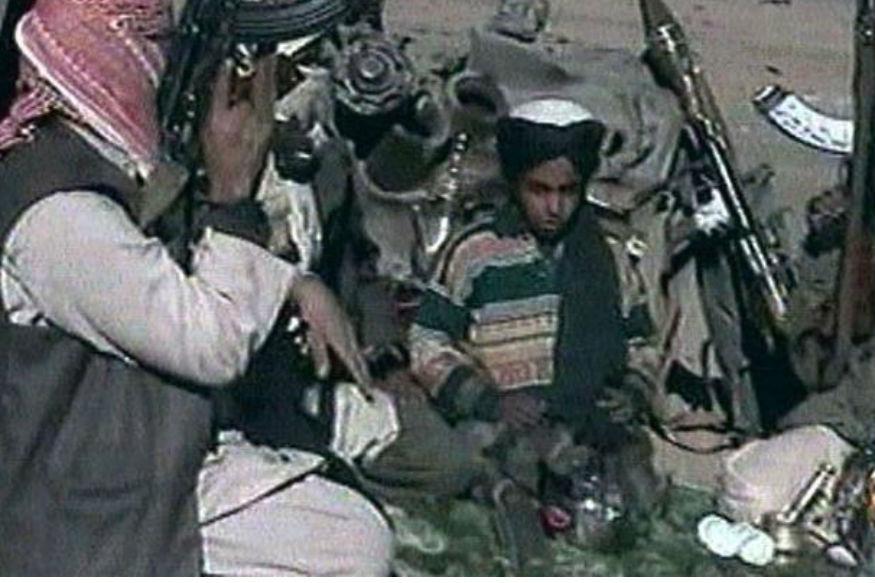 america, $1 million reward, Osama bin Laden, son, Hamza bin Laden, al-Qaida terrorist group, अमेरिका, आतंकी संगठन अल कायदा, ओसामा बिन लादेन, हमजा बिन लादेन