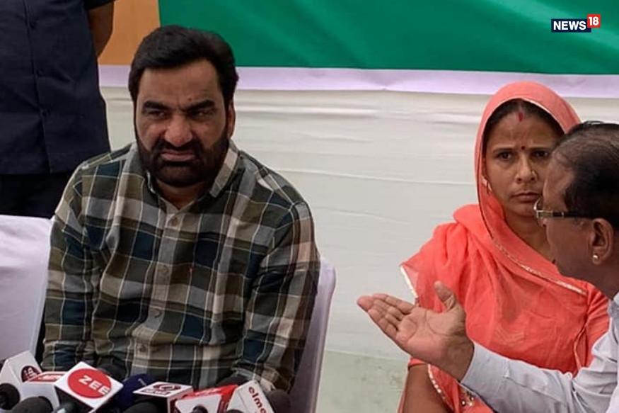 Loksabha Elections 2019, hanuman beniwal