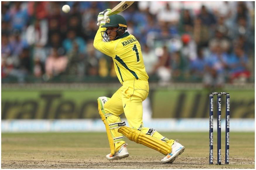 उस्मान ख्वाजा के नाम वनडे में पहले एक भी शतक नहीं था, लेकिन इसी सीरीज में वो दो शतक ठोक चुके हैं. इस सीरीज के 5 में से 4 पारियों में उन्होंने 50 से ज्यादा रनों का स्कोर बनाया है.