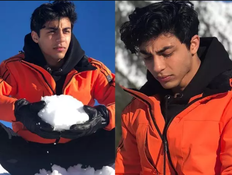 शाहरुख खान ने हैंडसम बेटे आर्यन खान भी 21 साल के हैं. आर्यन 2019 लोक सभा चुनावों में पहली बार वोट देंगे. आर्यन बॉलीवुड के ऐसे स्टार किड हैं जिनकी फैन फॉलोइंग किसी सुपरस्टार से कम नहीं है... अब इंतजार है तो बस उनके फिल्मों में आने का.