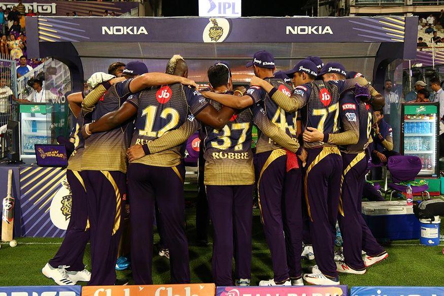 कोलकाता नाइट राइडर्स ने आईपीएल 2019 में सनराइजर्स हैदराबाद के खिलाफ यारा पृथ्वीराज को टीम में जगह दी है. वे आंध्र प्रदेश के बाएं हाथ के तेज गेंदबाज हैं.