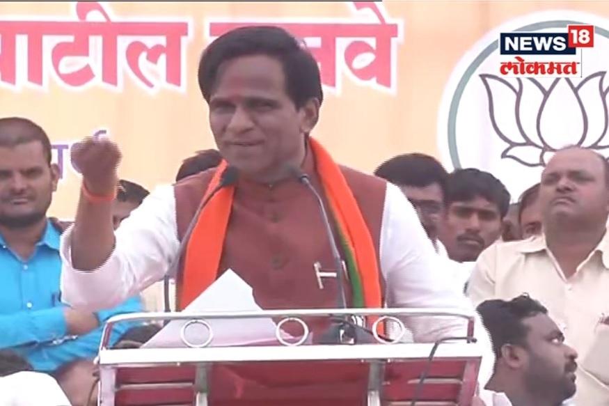 महाराष्ट्र की मावल सीट से शिवसेना के श्रीरंग बरने एनसीपी के पार्थ पवार उम्मीदवार है. साल 2014 में बरने ने लक्ष्मण जगतप को डेढ़ लाख वोट से ज्यादा हराया था.