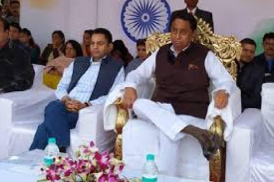 छिंदवाड़ा लोकसभा सीट: कमलनाथ के बाद नकुलनाथ ने संभाली कांग्रेस की कमान!