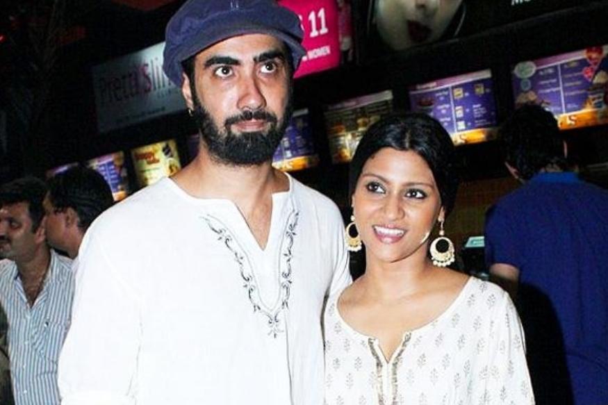 कोंकणा सेन शर्मा और रणवीर शौरी के तलाक ने भी कई सिनेप्रेमियों का दिल तोड़ा था. इस मामले में रणवीर शौरी ने स्वीकार भी किया था कि दोनों के बीच आने वाली दरार की वजह वे ही थे.