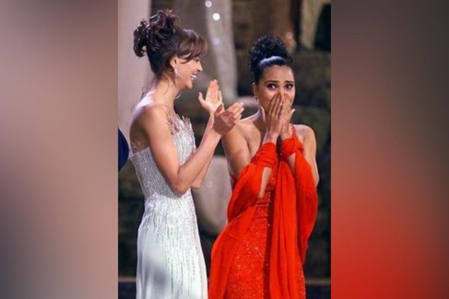 लारा दत्ता ने मिस यूनीवर्स पेजेंट में जिन नंबरों से जीत हासिल की थी. वह शायद ही आजतक कोई कंटेस्टेंट हासिल कर पाई हो. सारा ने सभी जजेज़ से मिलाकर 9.99 का स्कोर हासिल किया था.
