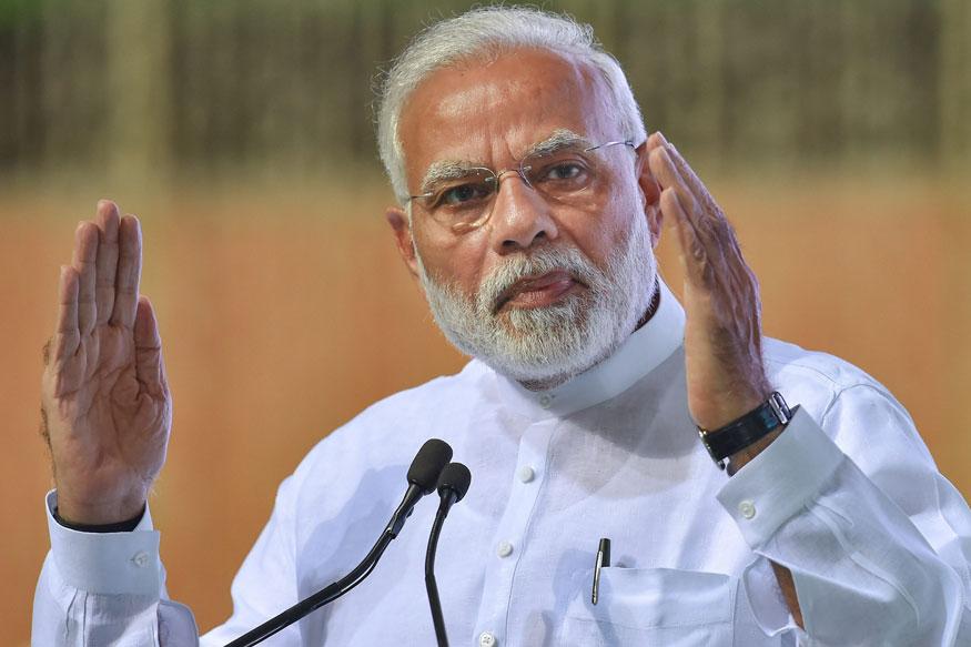 अमेरिकी मोदी समर्थकों के एक समूह की सदस्य मंजरी गंगवार मंगलवार को उत्तर प्रदेश स्थित कानपुर पहुंची. यहां उन्होंने मोदी को दोबारा पीएम बनाने के लिए लोगों से अपील की.